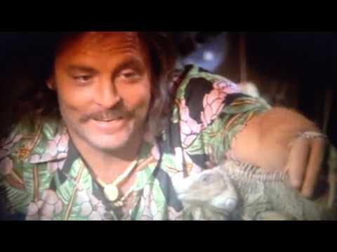 Sgt. Stedanko and Smoking Iguana