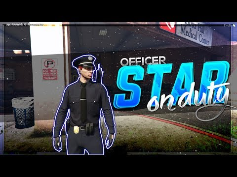 GTA 5 RP | OFFICER STAR AND HAWALDAR ON DUTY | STAR-SCREAM