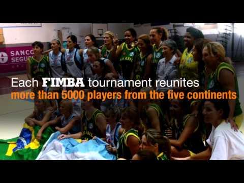 Calendario Eurobasket 2020.Fimba Maxibasketball