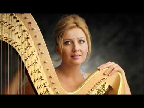 Jan Křtitel Krumpholtz Harp Concerto In E Flat Major Op.4 No.1, Jana Bouskova