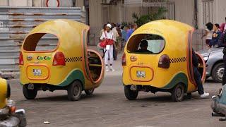Латинская Америка. Гавана. Мир Наизнанку - 9 серия, 6 сезон
