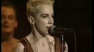 Eurythmics Live In Rome 1989 Full Concert.mp3