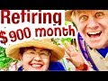 Retiring NOW  $900 a MONTH expat Moving To Mexico ajijic, Chapala, Jalisco