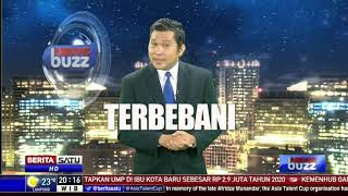 News Buzz: Politik Balas Jasa?