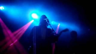Molotov Jive -  Song For The Fallen Apart. Live @ Karlstad