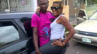 Sikka Rymes - Love Sikka (Don-t Touch Riddim) MAY 2011 [Morris Code Prod]
