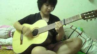 Nhắm Mắt Guitar cover.mp4