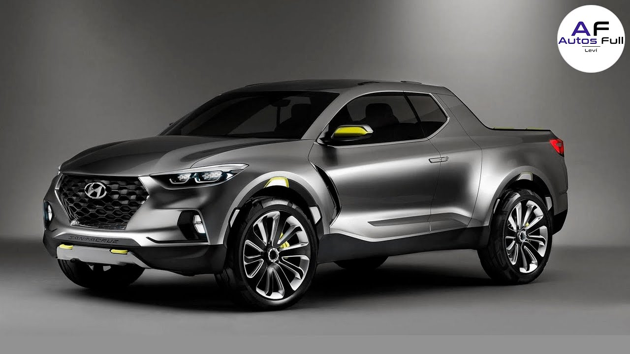 2021 Hyundai Veracruz First Drive