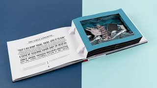 Moby-Dick: A Pop-Up Book from the Novel by Herman Melville
