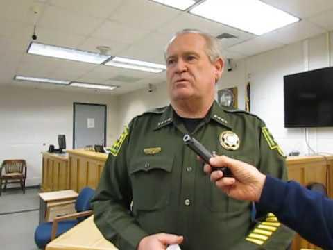 State of Emergency in Elko County