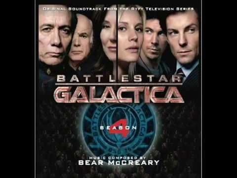 Battlestar Galactica That Frak'ing Song !