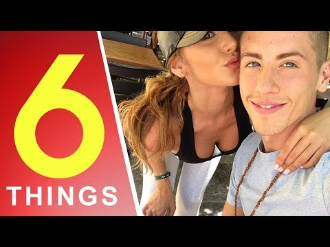 6 Things You Didn't Know About Through Ryan's Eyes (Catherine Paiz Brother)