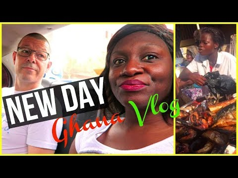 New Day New Life  |Ghana Blog 2017| #3 ♡︎