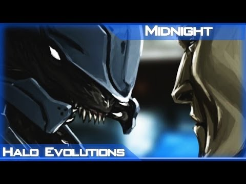 Halo Evolutions: Midnight in the Heart of Midlothian 1080p HD