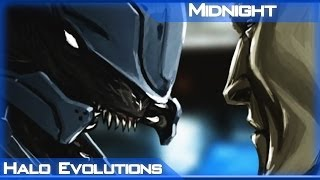 Video Halo Evolutions: Midnight in the Heart of Midlothian 1080p HD download MP3, 3GP, MP4, WEBM, AVI, FLV September 2017