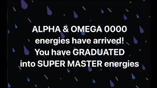 No.6 of 21-ALPHA & OMEGA 0000-GATHERING IN UNITY- fuk it videos-END OF KARMIC ENERGY CYLE