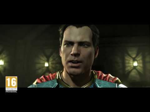 Official Injustice™ 2 Trailer - Shattered Alliances Part 1