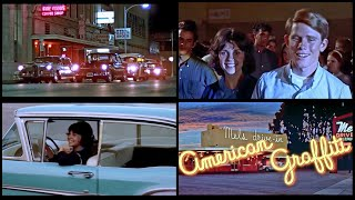 Since I Don't Have You - The Skyliners - American Graffiti (Blu-ray 1080p)