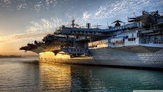 Die USS Nautilus - Legendäre Schiffe der U.S  Navy HD