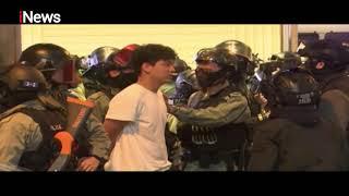"Massa Mulai Kembali Bikin ""Panas'' Hong Kong  -  iNews Pagi 20/01"