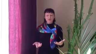 Тренинг психологии общения с успешными мужчинами Юлии Ланске.Видео отзыв Натальи Шишкиной(Вы хотите научиться общаться с успешными мужчинами? Отзывы участницы тренинга