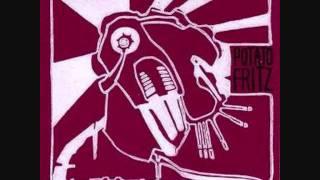 POTATO FRITZ  -  Fahrstuhl II    (Audio)