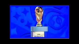 Fußball-wm 2018 in russland: spielplan, termine, anstoßzeiten