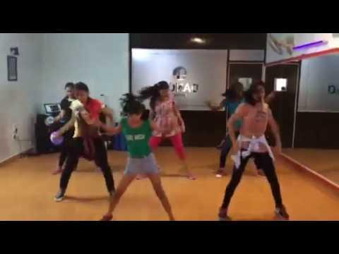 BeyonceCrazy in love funk jazz choreography  Amit Metho