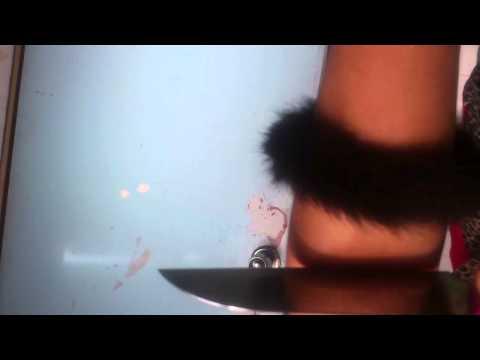 Hendra pemangkat uji rantai babi milik.nya