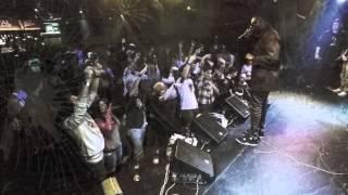DDARK | TINIE TEMPAH TRAMPOLINE FREESTYLE (AUDIO)