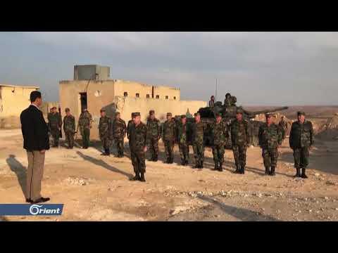منظمة مسيحية تدعم ميليشيات الأسد بحجة أن المسيحيين تُقطع رؤوسهم!