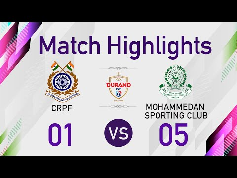 Mohammedan Army Green Durand, Football Express