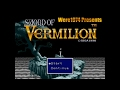 Sword of Vemilion (SEGA GENESIS) Part 2