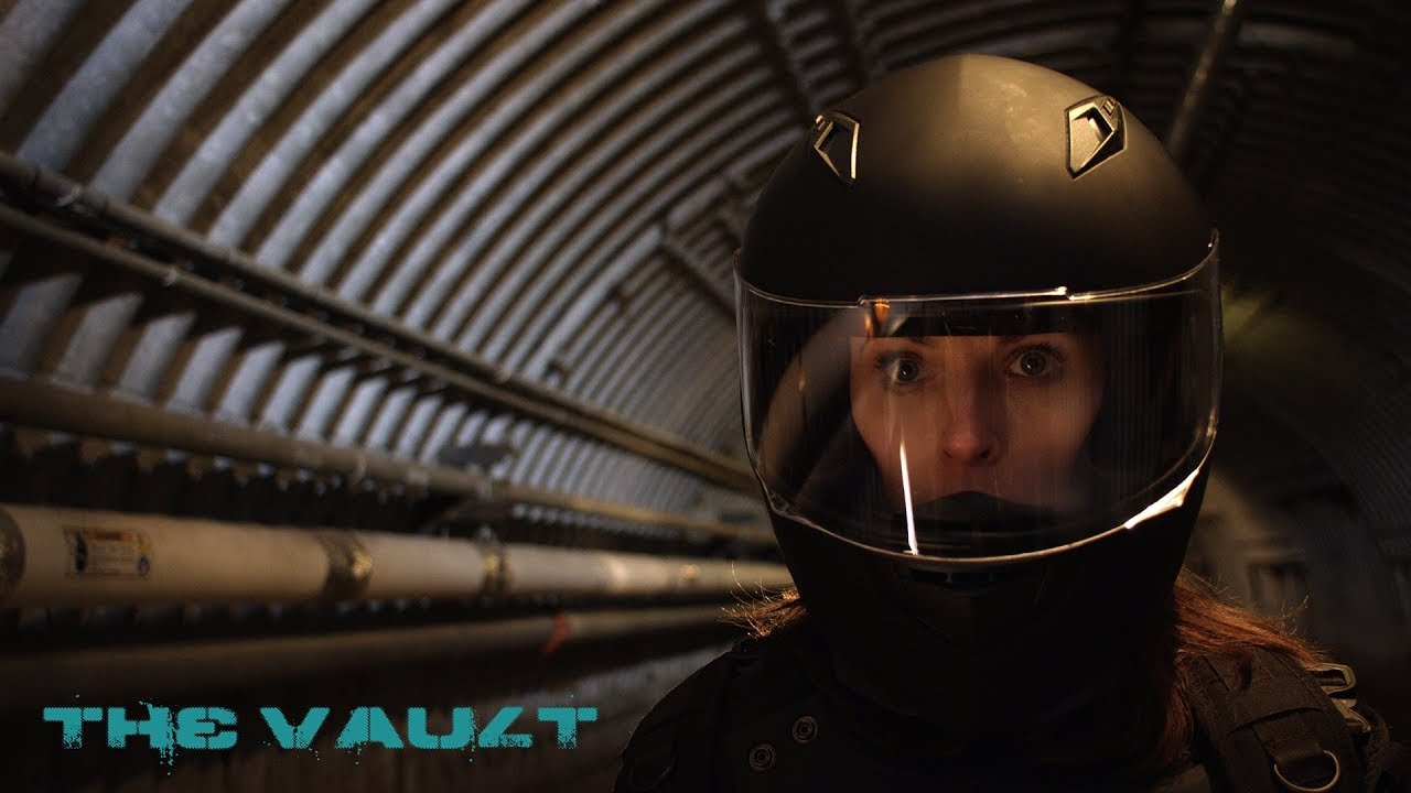 THE VAULT Episode 10 - The Zone