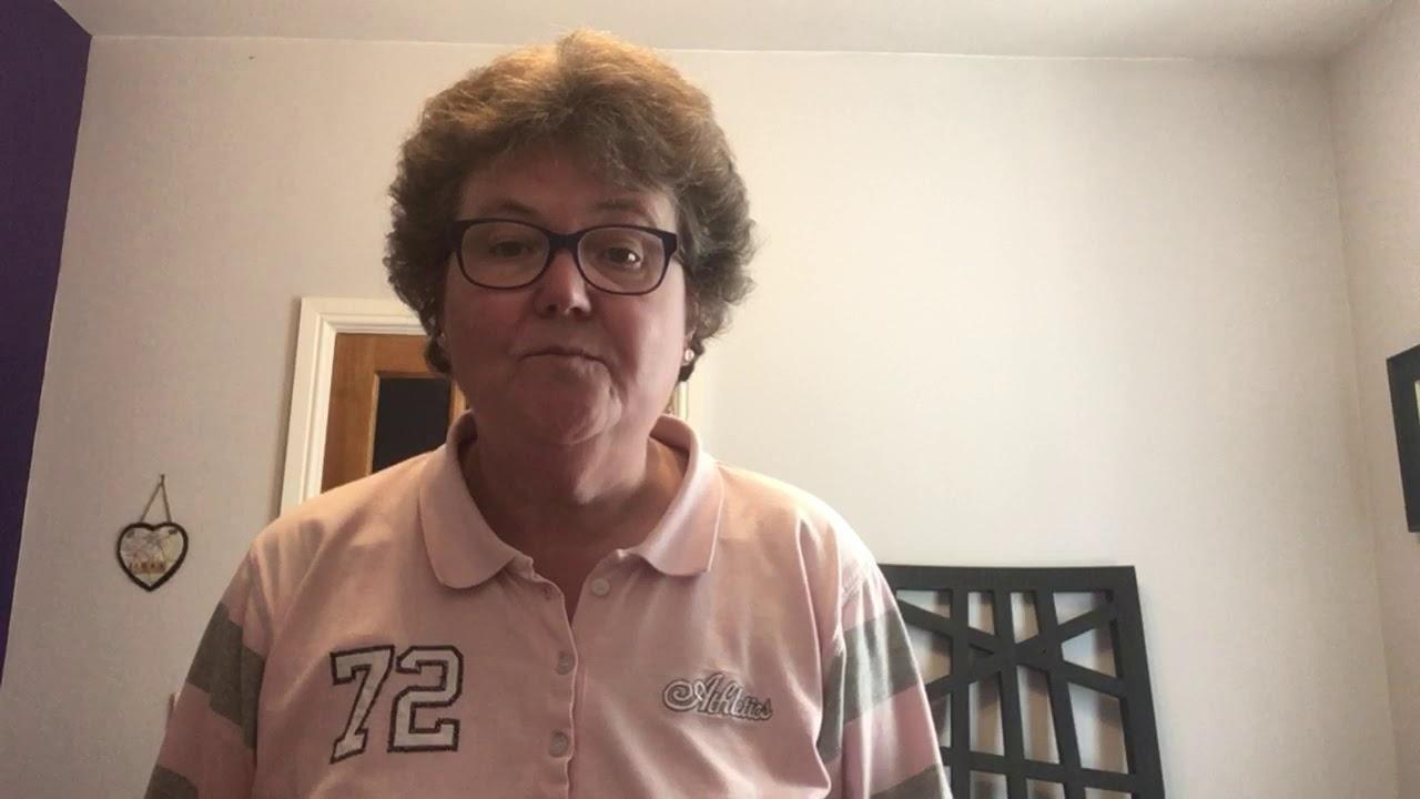 Fideo: Blodeugerdd 2020 - Hilma Lloyd Edwards