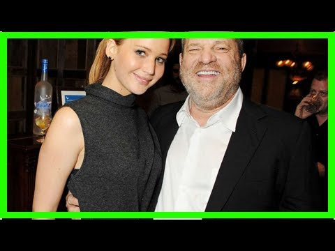 Harvey Weinstein Attempts To Dismiss Class Action Lawsuit Using Comments From J-Law And Meryl Streep Mp3