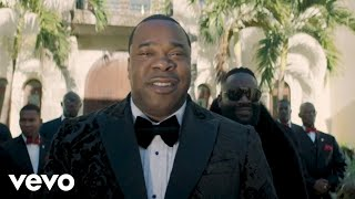 Busta Rhymes, Rick Ross - Master Fard Muhammad (Official Video)