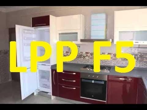 LPP F5 سكن 5 غرف