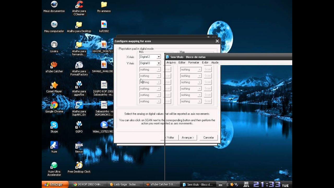 ppjoy joystick driver for windows 8 64 bit free download