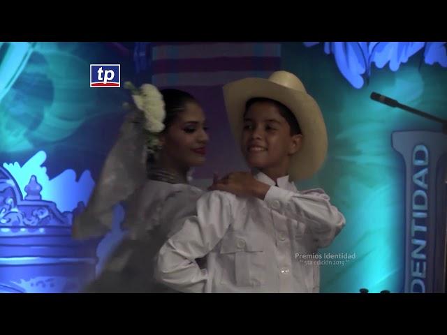 Ópalo de Honduras - Premios Identidad TeleProgreso (2019)