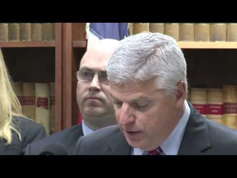 DA: Confident Hernandez Was Shooter in Murder