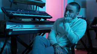 Mac Miller - Once A Day (with PIANO)