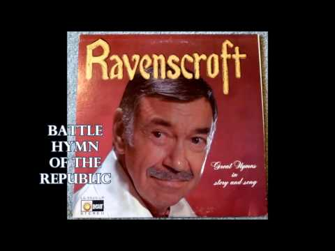 Battle Hymn Of The Republic   Thurl Ravenscroft