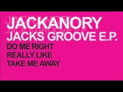 Jackanory - Take me away (Original mix)
