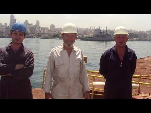 How ammonium nitrate wound up in Beirut's port