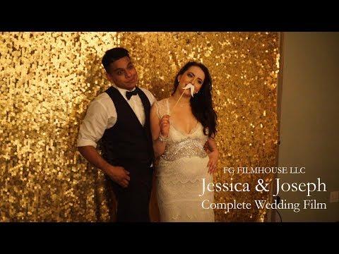 JESSICA + JOSEPH