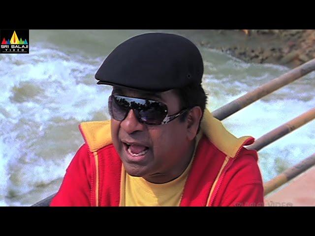 Brahmanandam Comedy Scenes Back to Back | Vol 1 | Non Stop Telugu Comedy | Sri Balaji Video