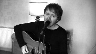 Dont Cry (Guns N Roses) Acoustic Cover by Gareth Rhodes