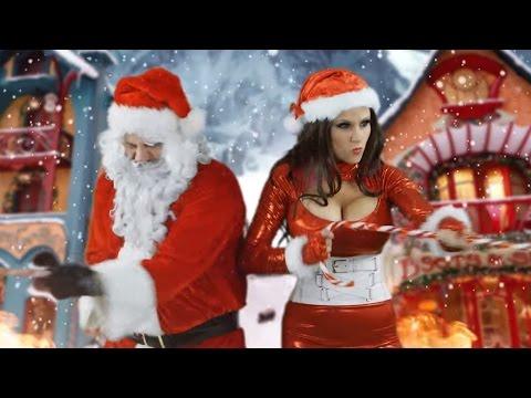 Christmas Parody ft Taylor Swift, Bruno Mars, Drake, The Weekend, Nikki Minaj