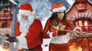 Christmas Parody ft Taylor Swift, Bruno Mars, Drake, The Weekend, Nikki Minaj | Screen Team